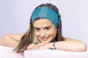 "Haarband Kashmir"" (MQ4)"" 6740"
