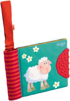 HABA Buggybuch Erste Wörter ** 702422