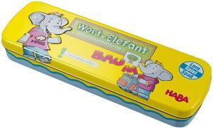 HABA Wort-Elefant - D 702652