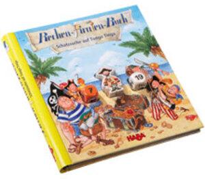 HABA Rechen-Piraten-Buch - D SALE 705398