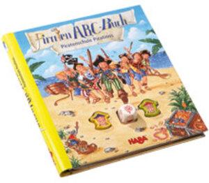 HABA Piraten ABC-Buch - D SALE 705399