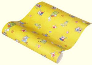 Geschenkpapier Ritter 705600