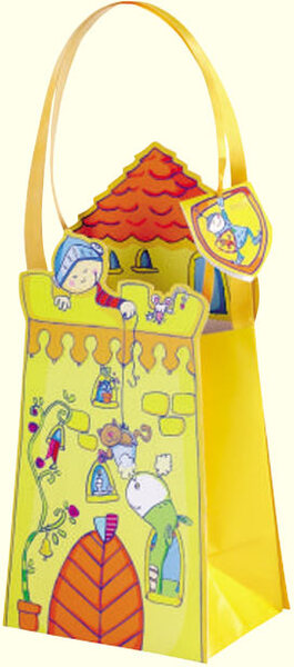 HABA Geschenktüte klein Ritter 705880