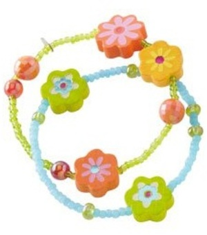 HABA Armband Frühlingsblumen SV 7072
