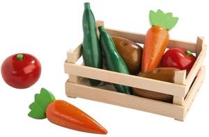 HABA Kaufladen Gemüsestiege ** HN19Di707802