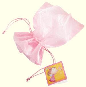 HABA Schmuckverpackung gross, rosa HABA;9333