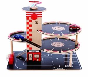 Garagen und Spielsets