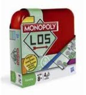 Hasbro Monopoly LOS 1773100