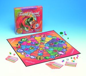 Hasbro Trivial Pursuit Junior 19607103