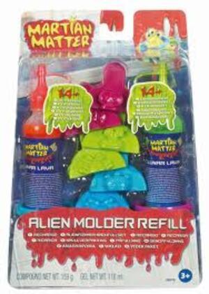 Hasbro Alienformer (Nachfüllset) 20571148