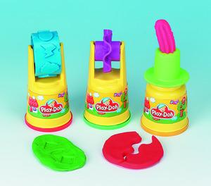 Play-Doh Miniknete m. Werkzeug 30022735
