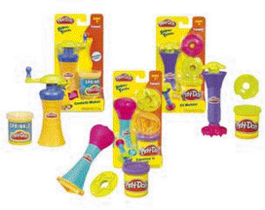 Play-Doh Set Knetwerkzeug ass. 30022825