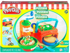 Play-Doh PD Pizzeria / La Pizzeria 30031989