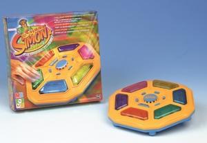 Hasbro Simon Flash französisch 300327301