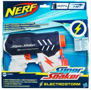 NERF Super Soaker Electrostorm 30033693