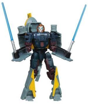 Hasbro Star Wars Transformers Class 1 30037302