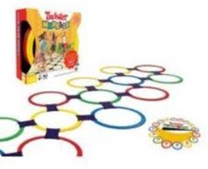 Hasbro Twister Marelle 40459101