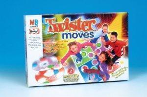 Twister Moves<br>Deutsch 40908100