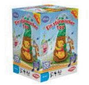 Hasbro Winnie the Pooh - ein stürmischer Tag 40912100