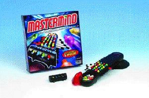 Hasbro Mastermind F 300442201