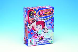 Hasbro DANCE MANIA 460931030