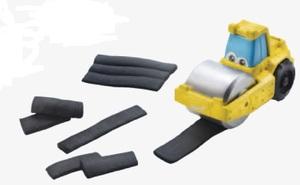 Play-Doh Play-Doh Play-Doh Baustellenfahrzeug 1 Fahrzeug zum schneiden und 1 Dose Knete à 56 g 30049492