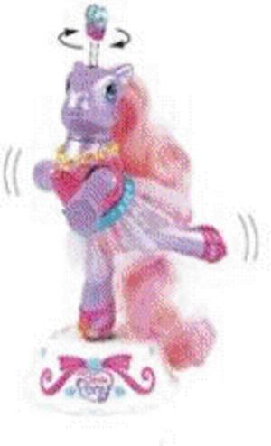 My Little Pony Tanzendes Ballettpony 62919186