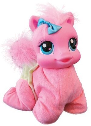 My Little Pony Krabbelndes Baby-Pony, Sortiment 64047100