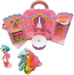 My Little Pony Rainbow Dashs Ankleidezimmer 64932186