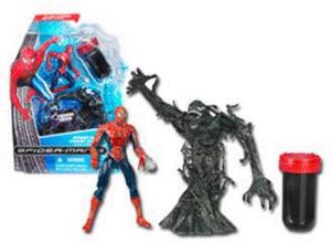 Hasbro Movie Deluxe Action Figuren Spider Man, eine wird geliefert. 69102265