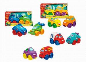 Hasbro Wheel Pals 2er Pack 7795148