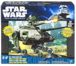 Hasbro Hasbro HB Streetfighter Fahrzeuge, CLONE WARS, Jungenspielzeug, 94804265