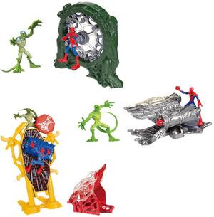 Hasbro Web Launchers the amazing SPIDER-MAN sortiert, eines wird geliefert 98761186