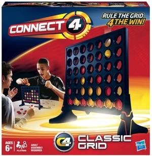 Hasbro 4 gewinnt D A5640398
