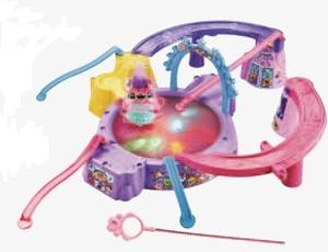 Hasbro FurReal Dizzy Dancers Disco 30098822