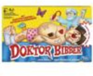 Hasbro Doktor Bibber, d ab 6 Jahren, Batterien 2xAA exkl. 67176100