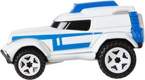 Hot Wheels Fisher-Price Star Wars 1:64 Die-Cast Fahrzeug 15 CGW41