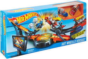 Hot Wheels The World Track- set, 56x25 cm, ab 4 Jahren 30302025