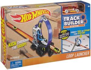 Hot Wheels Track Builder Basis-Set Looping-Starter DMH51