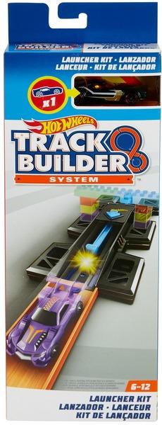 Hot Wheels Track Builder Starterset Hot Wheels, ab 6+ 30318969