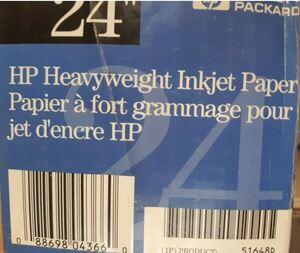 HP HP Original Papier InkJet - Papier Nur noch solange Vorrat! 51648D