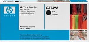 HP HP HP Toner schwarz LJ 8500/N/DN/8550/N/DN/ C4149AA1