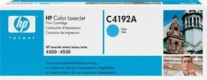 HP Toner-Modul cyan 206943