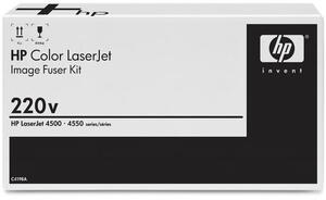 HP Fuser Kit (220 Volt) C4198A