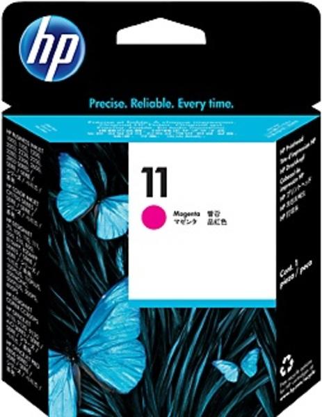 HP Printhead 11 magenta C4812A