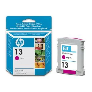 HP HP Ink Cartridge, 13, magenta C4816AE