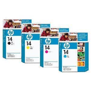 HP Printhead/cyan 30000sh f CP1160 OJ C4921AE