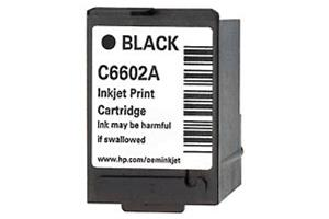 HP Ink Cartridge, SPS C6602A