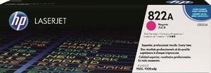 HP Toner, 822A, magenta C8553A