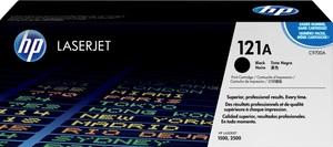 HP HP Toner 121A - Black (C9700A) C9700A